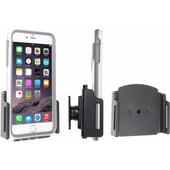 Brodit Verstelbare Houder Apple iPhone 7 Plus/8 Plus/X Passief