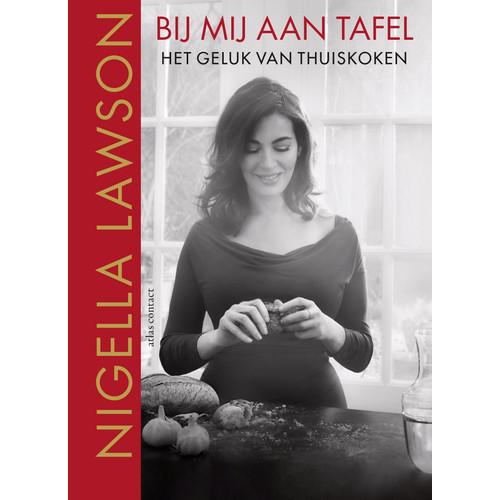 Nigella Lawson, Bij mij aan tafel
