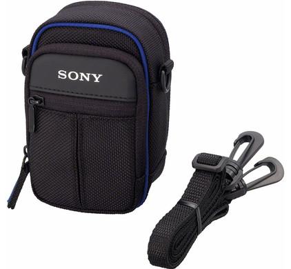 Sony LCS-CSJ Soft Case Black