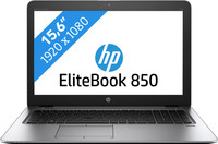 HP Elitebook 850 G4 i5-8gb-256ssd