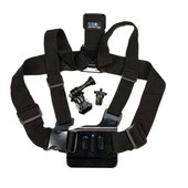 PRO-Mounts Chest Harness Mount SE