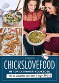Chickslovefood, Het Daily Dinner Kookboek