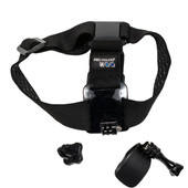 PRO-mounts Head Strap Mount + Special Edition
