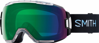 Smith Vice Squall + Everyday Green Mirror Lens