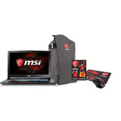 MSI GE63VR 7RE-008BE Azerty