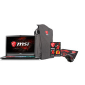 MSI GS73VR 7RG-073BE Azerty