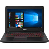 Asus FX502VM-FY359T-BE Azerty