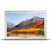 Apple MacBook Air 13,3'' (2017) 8/256 GB - 2,2GHz