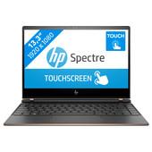 HP Spectre 13-af001nb Azerty