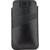 Valenta Pocket Supreme Apple iPhone 6 Plus/6S Plus/7 Plus/8 Plus Pouch Zwart