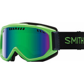 Smith Scope Pro Reactor + Green Sol X Lens