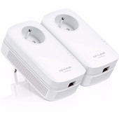 TP-Link TL-PA8015P Geen WiFi 1200 Mbps 2 adapters