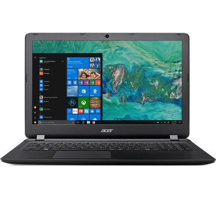 Top 10 laptops 2018 - Aspire ES1-523-81VF