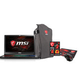 MSI GS63VR 7RF-220BE Stealth Pro Azerty