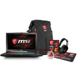 MSI GT73EVR 7RF-849BE Azerty