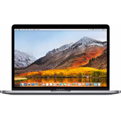 Apple MacBook Pro 13'' Touch Bar (2017) 16/256 GB - 3,1Ghz Space Gray