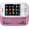 Alle accessoires voor de Samsung Star QWERTY B3410 White/Pink Vodafone Prepaid