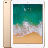 Apple iPad (2017) 32 GB Wifi Gold