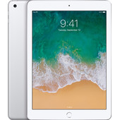 Apple iPad (2017) 128 GB Wifi Silver