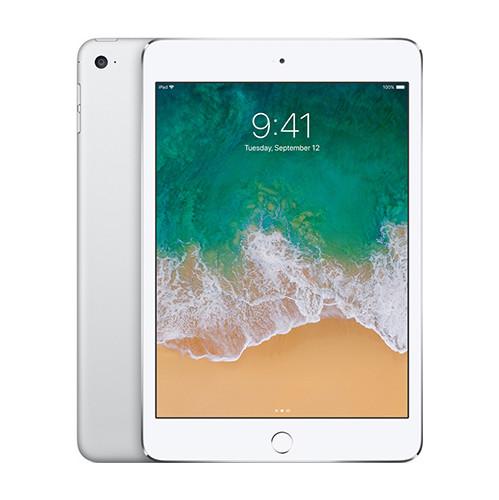 Apple iPad Mini 4 Wifi 128 GB Zilver