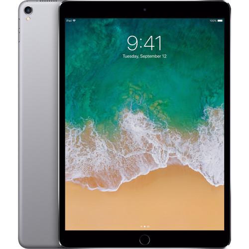Apple iPad Pro 10,5 inch 256 GB Wifi Space Gray