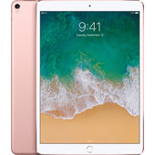 Apple iPad Pro 10,5 inch 512 GB Wifi + 4G Rose Gold