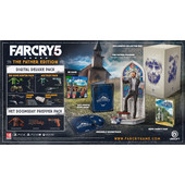 Far Cry 5 The Father Collector's Edition Xbox One