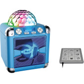 iDance Audio BC-5L Blauw