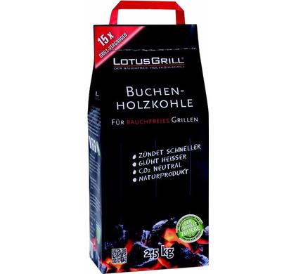 LotusGrill Houtskool 2,5 kg