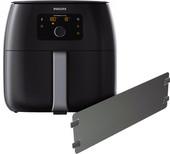Philips Avance Airfryer XXL HD9652/90 Zwart