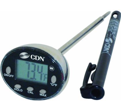 CDN Kernthermometer digitaal