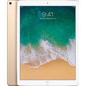 Apple iPad Pro 12,9 inch (2017) 512GB Wifi + 4G Goud