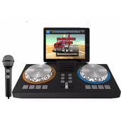 iDance Audio XD 101 Zwart