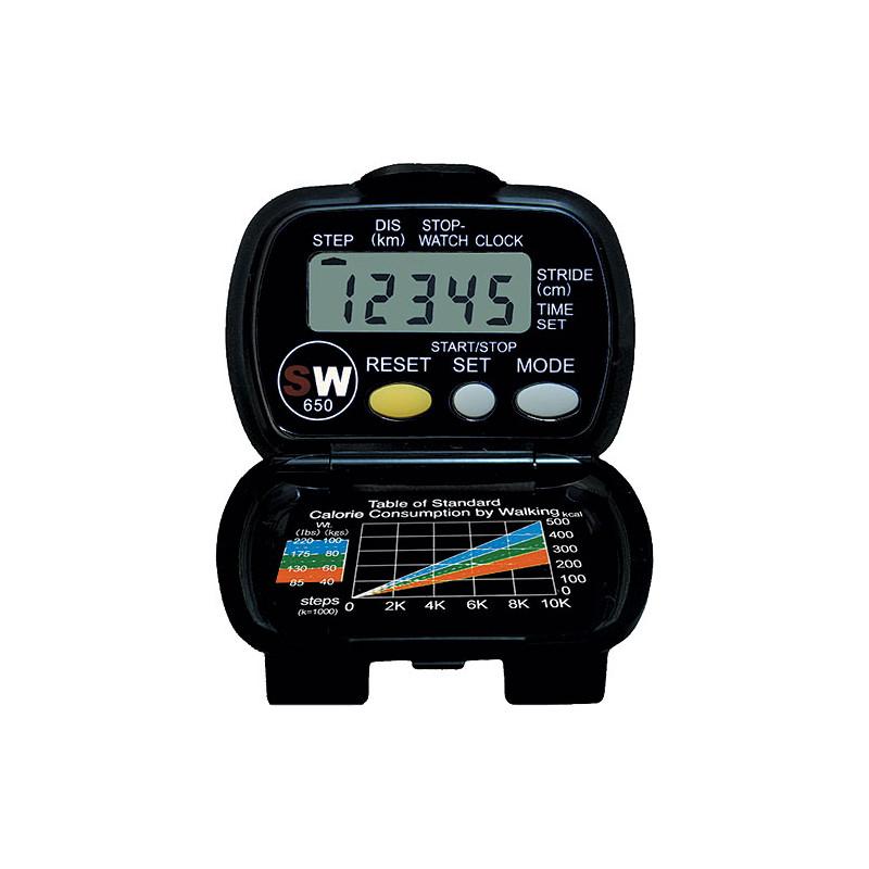 Yamax Digi-walker Sw-650 Stappenteller