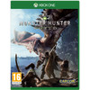 voorkant Monster Hunter World Xbox One