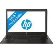 HP Zbook 15 G4  i5-8gb-256ssd-1tb - M1200M/4GB Azerty