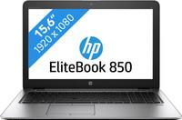 HP Elitebook 850 G4  i5-8gb-256ssd Azerty