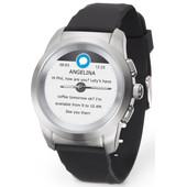 MyKronoz ZeTime 44mm Smartwatch Original Zwart