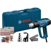 Bosch GHG 660 LCD Set