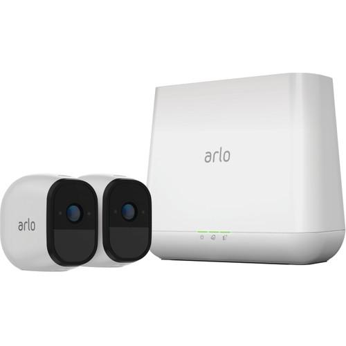 Netgear Arlo PRO 2 Duo Pack