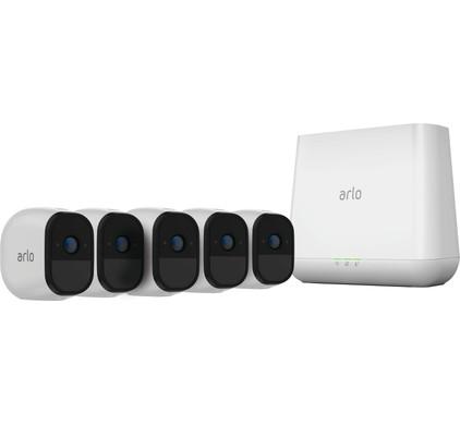 Netgear Arlo PRO Five Pack