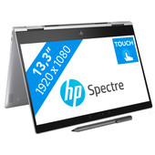 HP Spectre X360 13-ae008nb Azerty