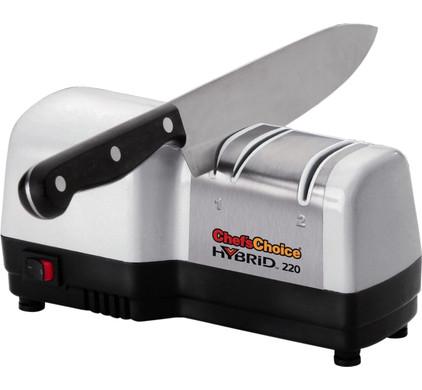 Chef'sChoice Elektrische Messenslijper CC220