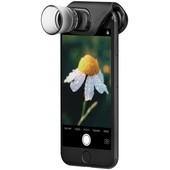 Olloclip Macro Pro Lens voor iPhone 7/8 en 7/8 Plus