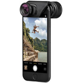 Olloclip Active Lens Set Connect voor iPhone 7/8 en 7/8 Plus