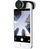 Olloclip 4 in 1 Fotolens iPhone 5, 5s en SE