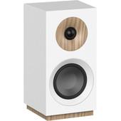 Jamo S 801 Boekenplank Speaker Wit (per paar)