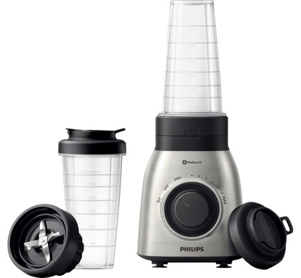 Philips HR3554/00 Viva Metal Blender