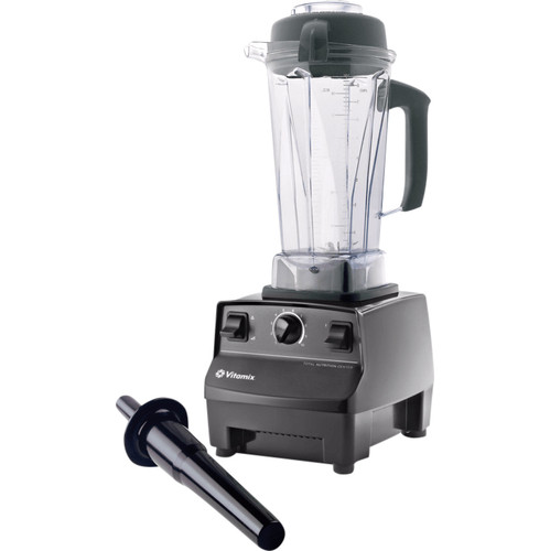 Vitamix Blender TNC 5200 Black
