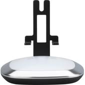 Flexson PLAY:1 Tafelstandaard met Verlichting Zwart
